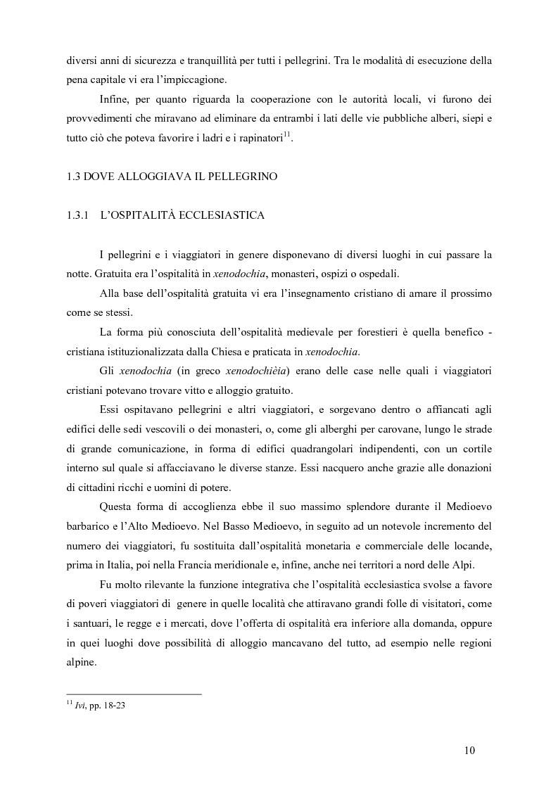 Anteprima della tesi: Il Giubileo fra Passato e Presente, Pagina 7