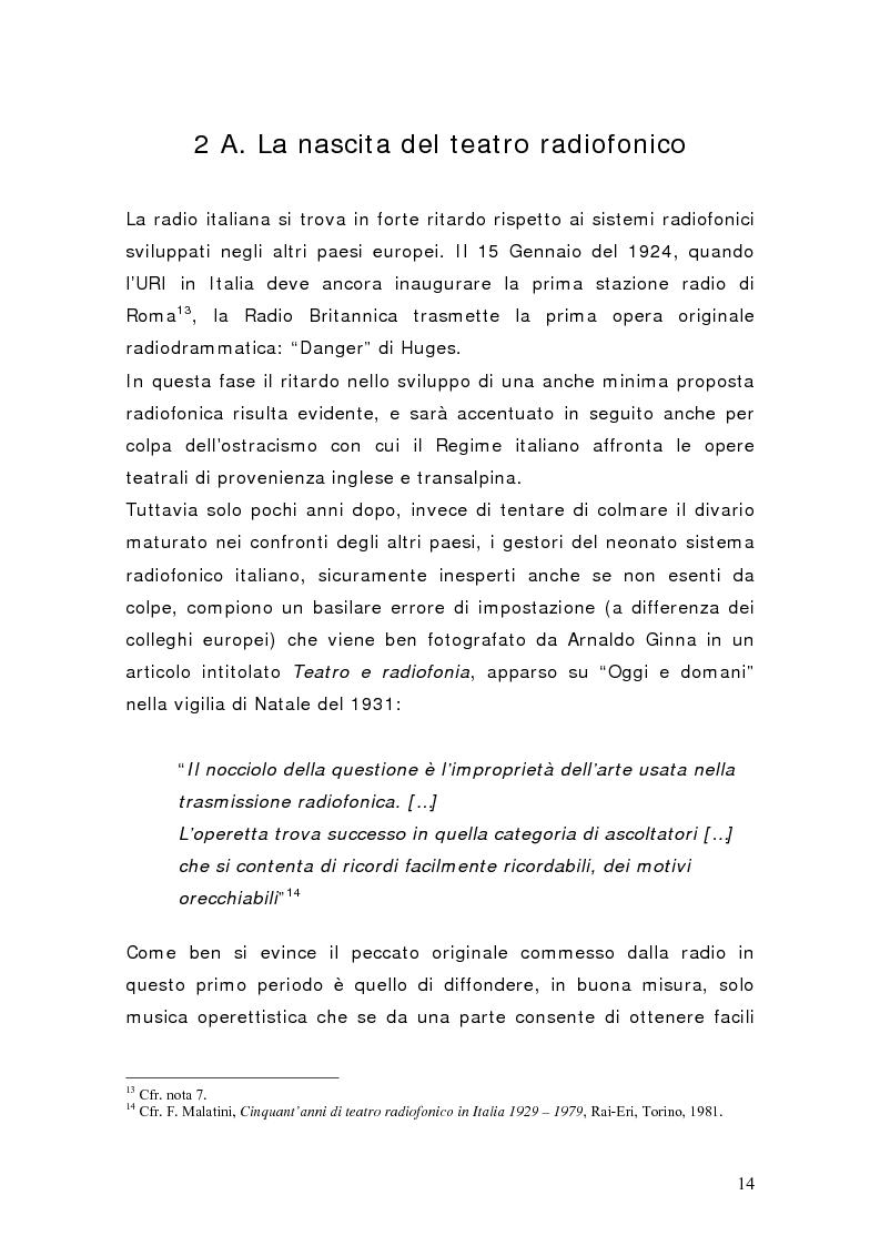 Anteprima della tesi: NarrAttori, un'orazione civile, politica e laica, Pagina 10