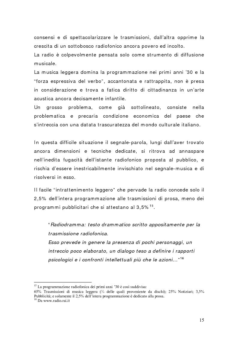 Anteprima della tesi: NarrAttori, un'orazione civile, politica e laica, Pagina 11