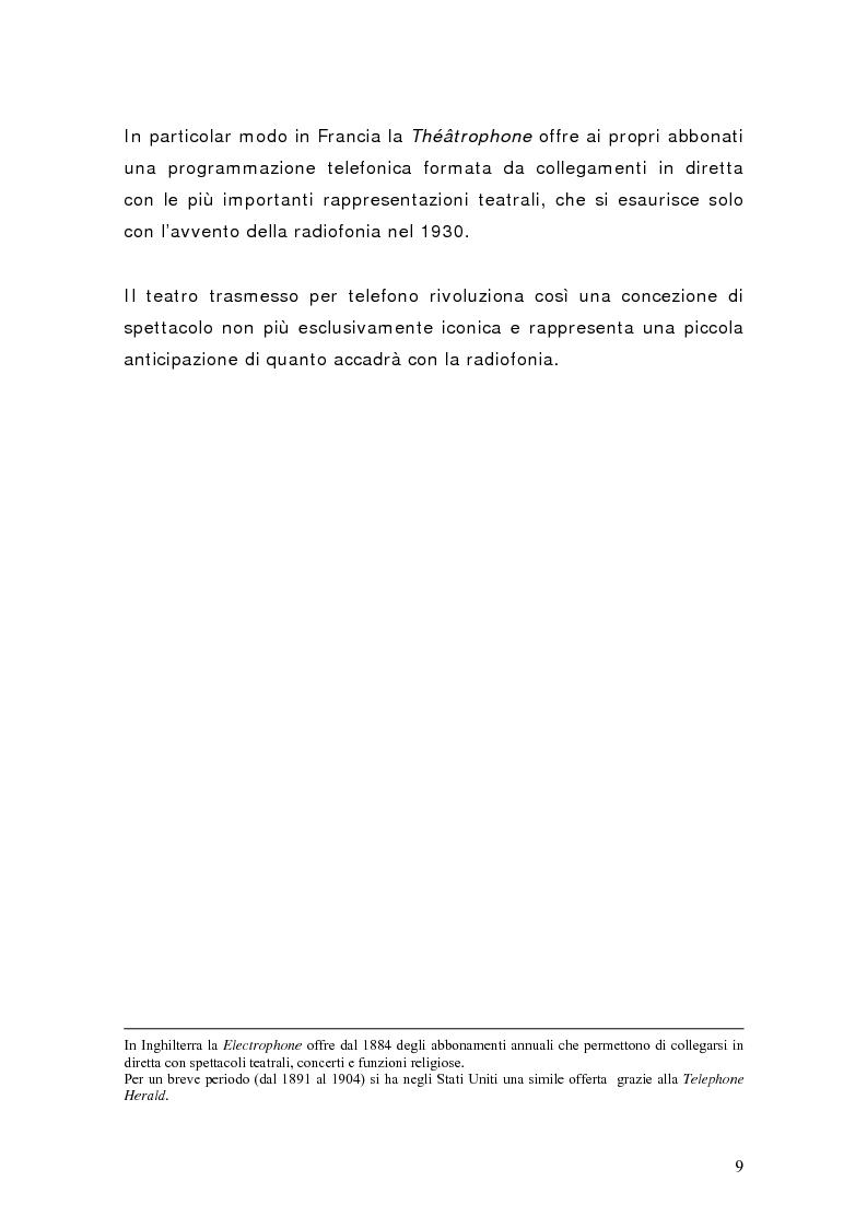 Anteprima della tesi: NarrAttori, un'orazione civile, politica e laica, Pagina 5