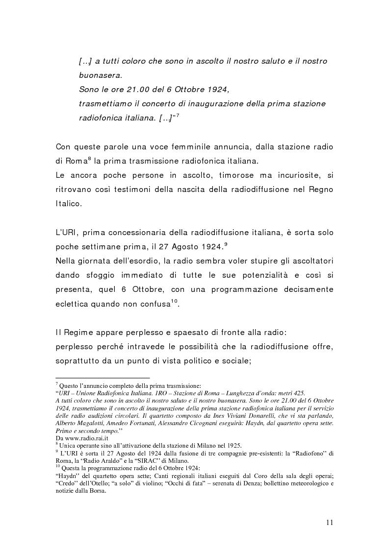 Anteprima della tesi: NarrAttori, un'orazione civile, politica e laica, Pagina 7