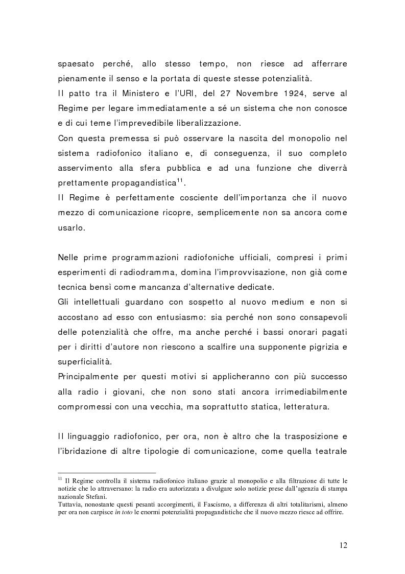 Anteprima della tesi: NarrAttori, un'orazione civile, politica e laica, Pagina 8