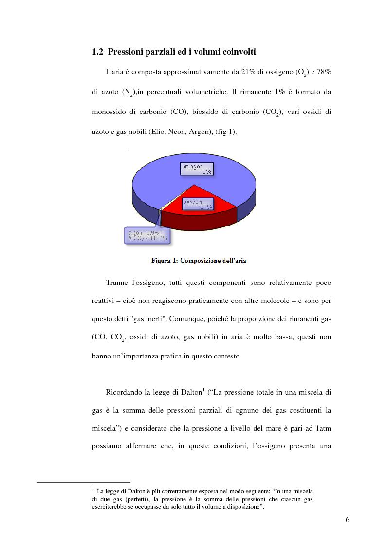 Anteprima della tesi: Progettazione di una centralina per la sintesi e la validazione di tecniche fault tolerant applicate a sistemi di respirazione subacquea, Pagina 4