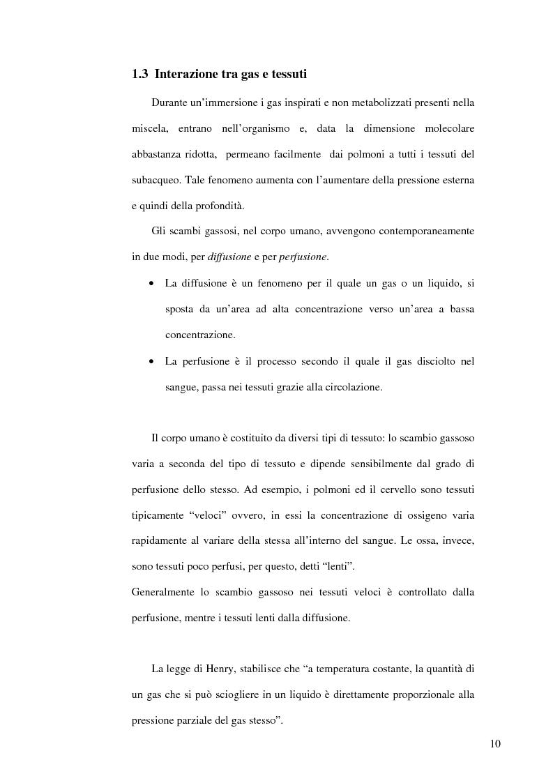 Anteprima della tesi: Progettazione di una centralina per la sintesi e la validazione di tecniche fault tolerant applicate a sistemi di respirazione subacquea, Pagina 8