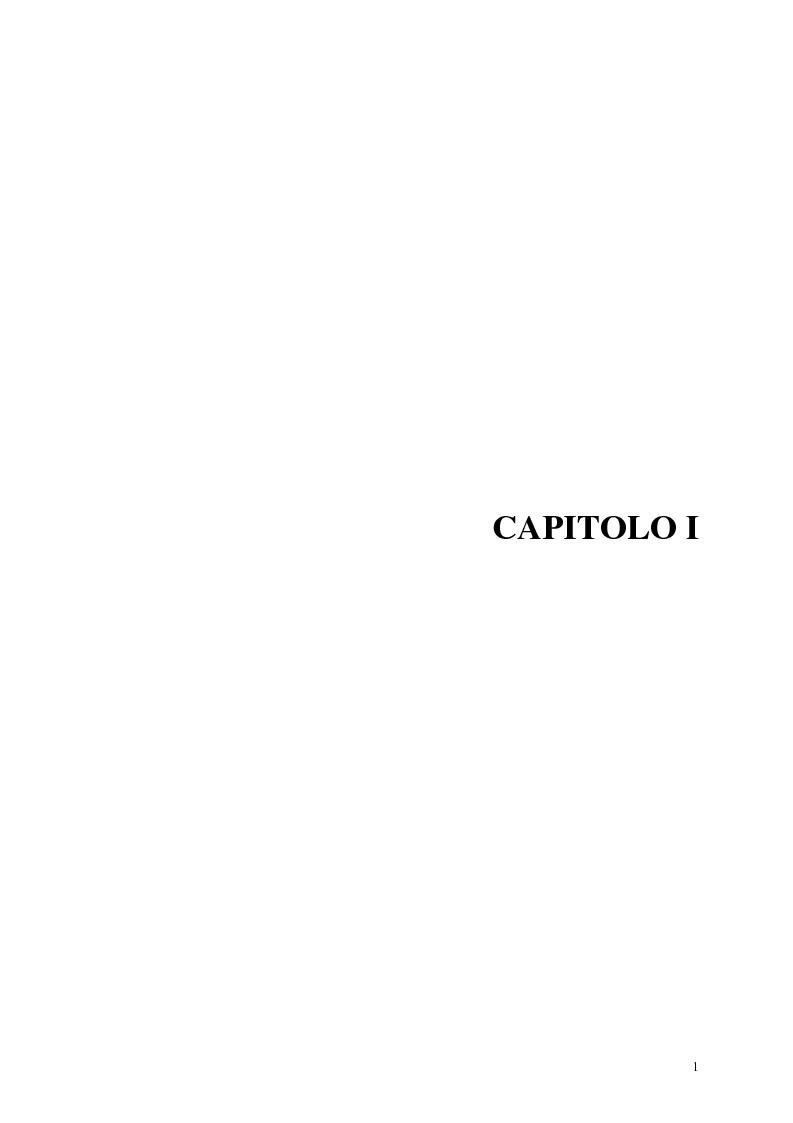 Anteprima della tesi: La figura della donna attraverso l'analisi di due riviste femminili del periodo fascista: Il Giornale delle Donne e La Donna, 1921-1935, Pagina 6