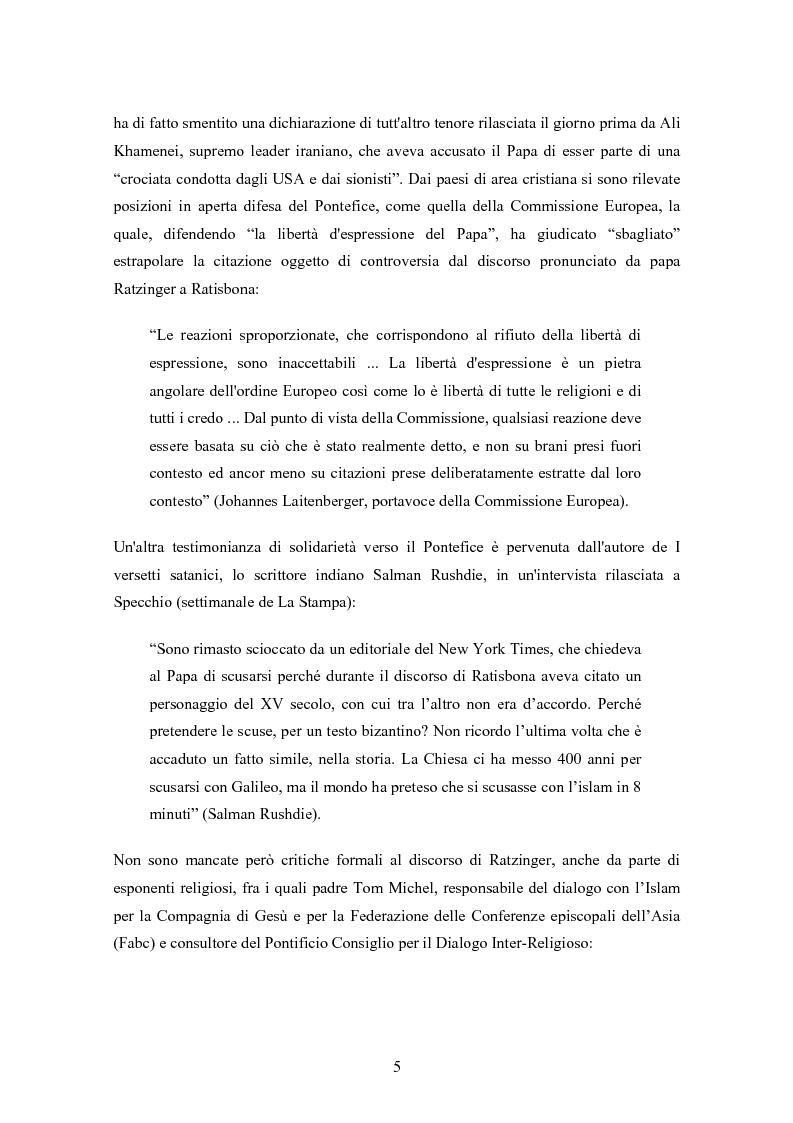 Anteprima della tesi: Fede musulmana e pregiudizio nel bellunese, il ruolo dell'orientamento religioso, delle variabili di personalità e delle emozioni, Pagina 3