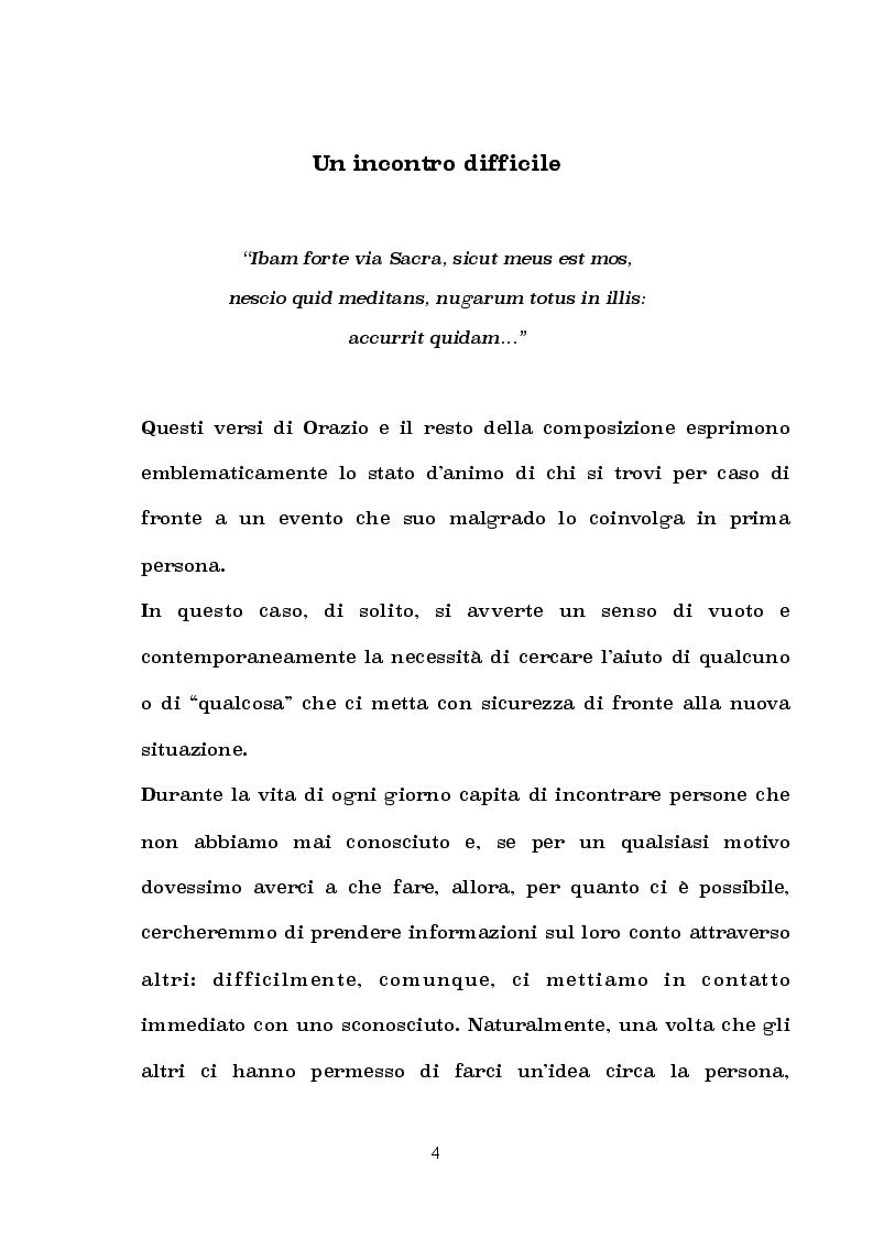 Anteprima della tesi: Contemplazione essenziale per lo strumento reale, Pagina 3