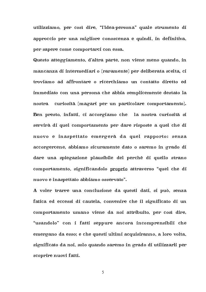 Anteprima della tesi: Contemplazione essenziale per lo strumento reale, Pagina 4