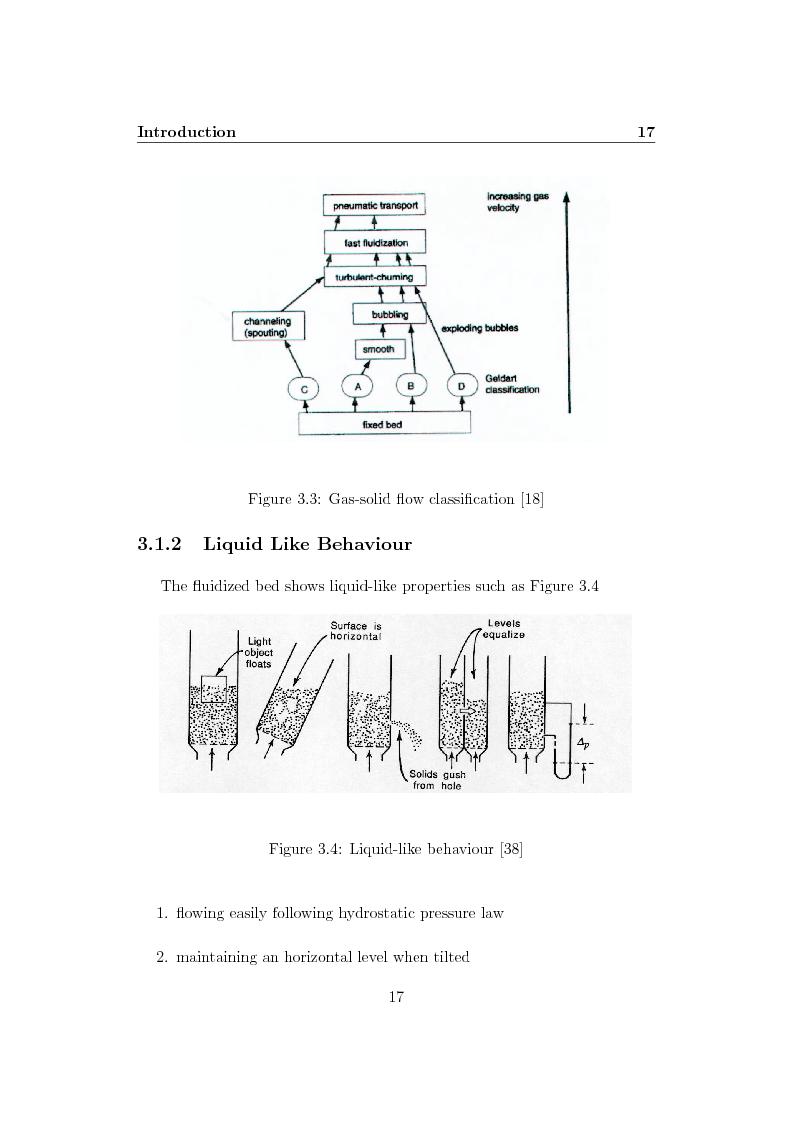 Anteprima della tesi: CFD Modelling of Fluidized Bed Reactors, Pagina 10