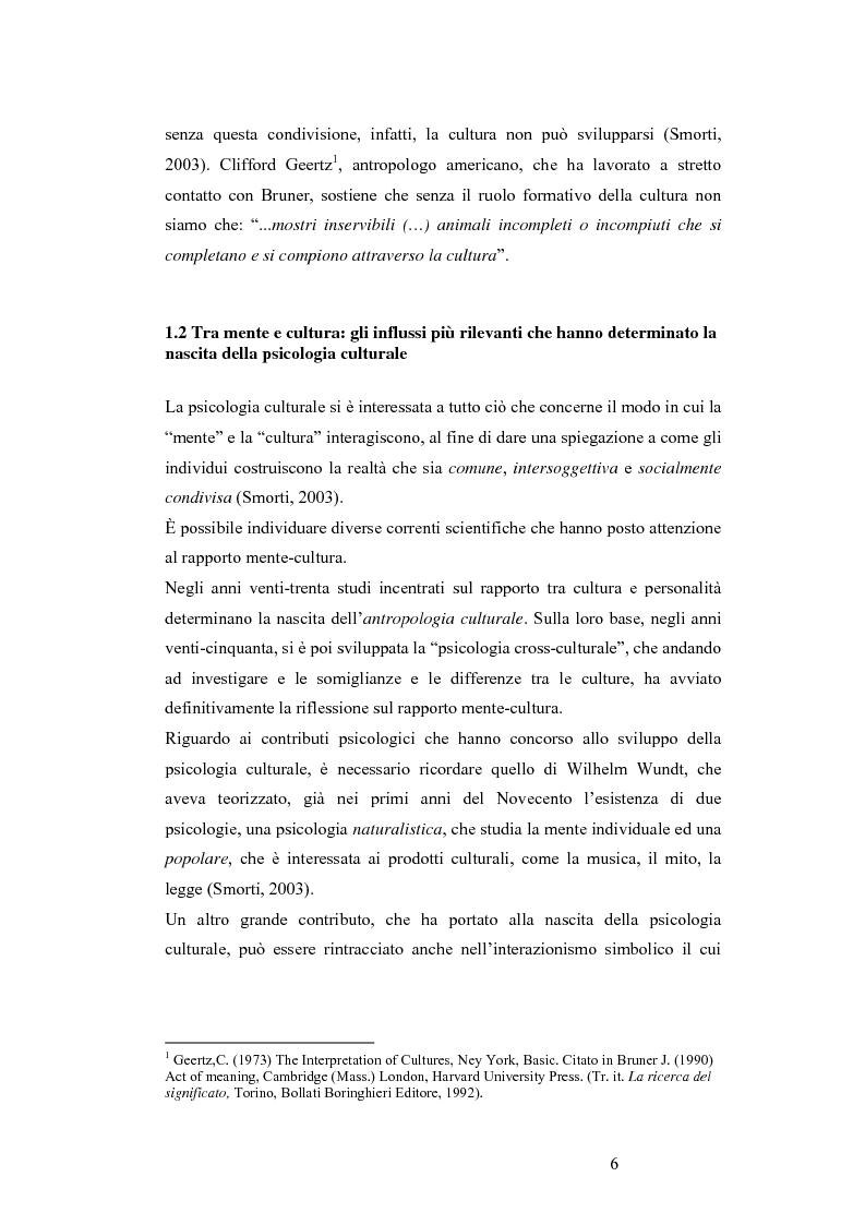Anteprima della tesi: L'Hamilton Rating Scale for Depression: la somministrazione come pratica interattiva., Pagina 6