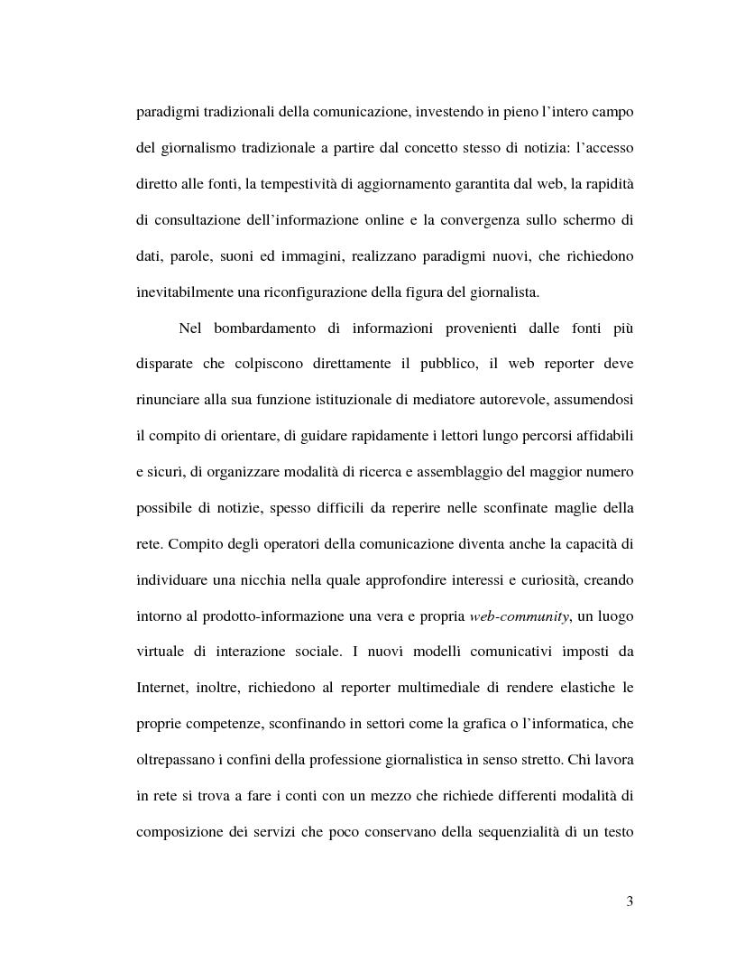 Anteprima della tesi: La politica della blogosfera, Pagina 2