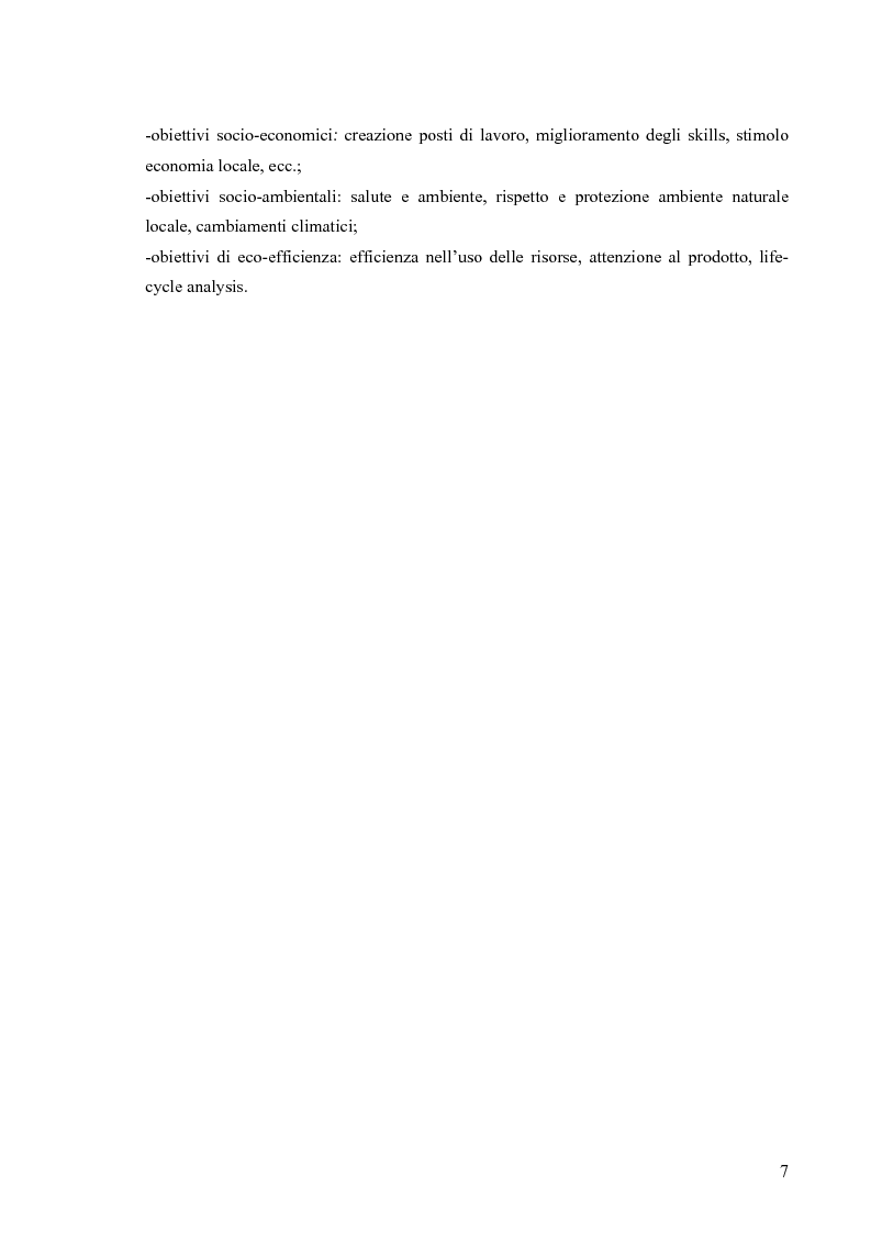 Anteprima della tesi: Gestione di impresa e bilancio sociale: il caso della Monte d'Oro s.c., Pagina 3