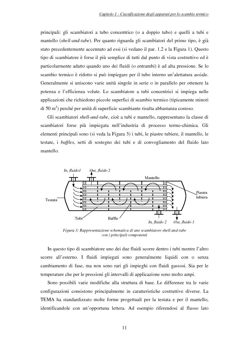 Anteprima della tesi: Modelli per l'analisi di scambiatori di calore ad alta temperatura, Pagina 12