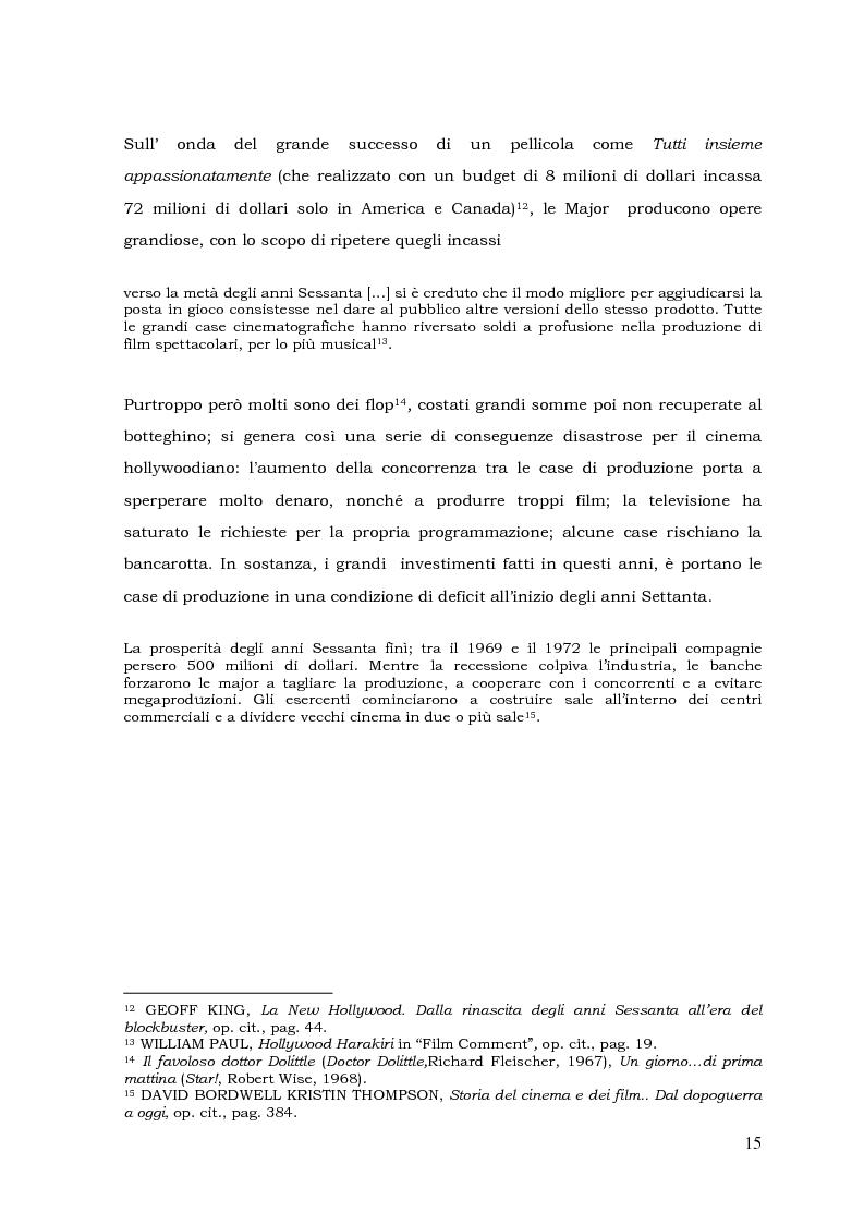 Anteprima della tesi: L'autore e il suo doppio: la collaborazione tra Martin Scorsese e Robert De Niro, Pagina 12