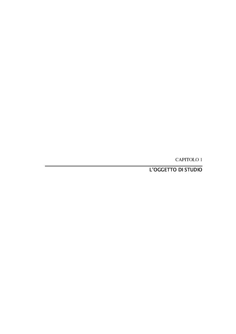 Anteprima della tesi: Il packaging come artefatto comunicativo. Una proposta per superare l'omologazione nel design., Pagina 6