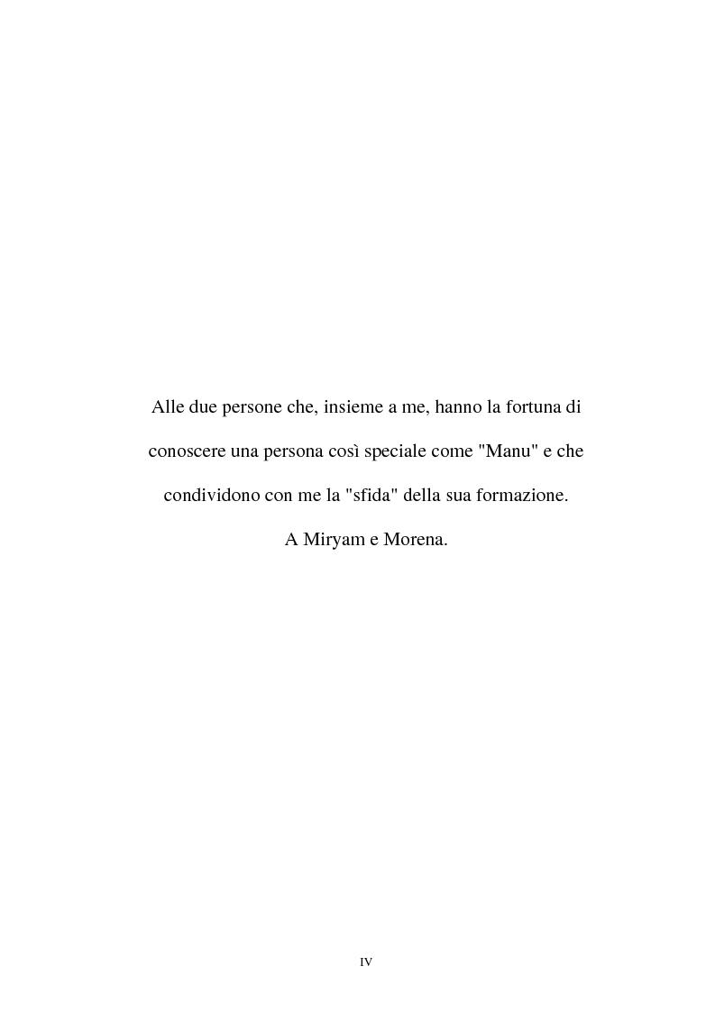 Anteprima della tesi: La relazione musicale, Pagina 4
