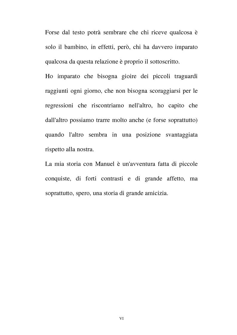 Anteprima della tesi: La relazione musicale, Pagina 6