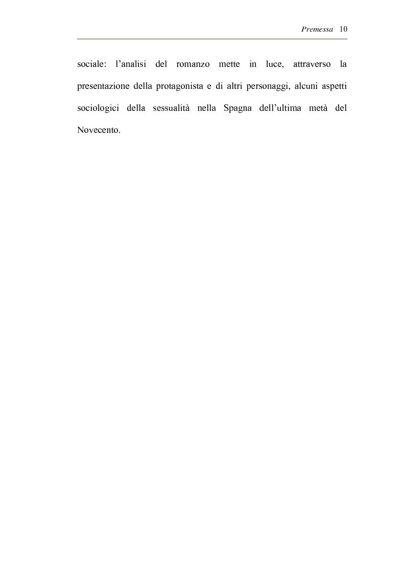 Anteprima della tesi: L'erotismo ne Las edades de Lulù di Almudena Grandes: storia di una regressione, Pagina 6