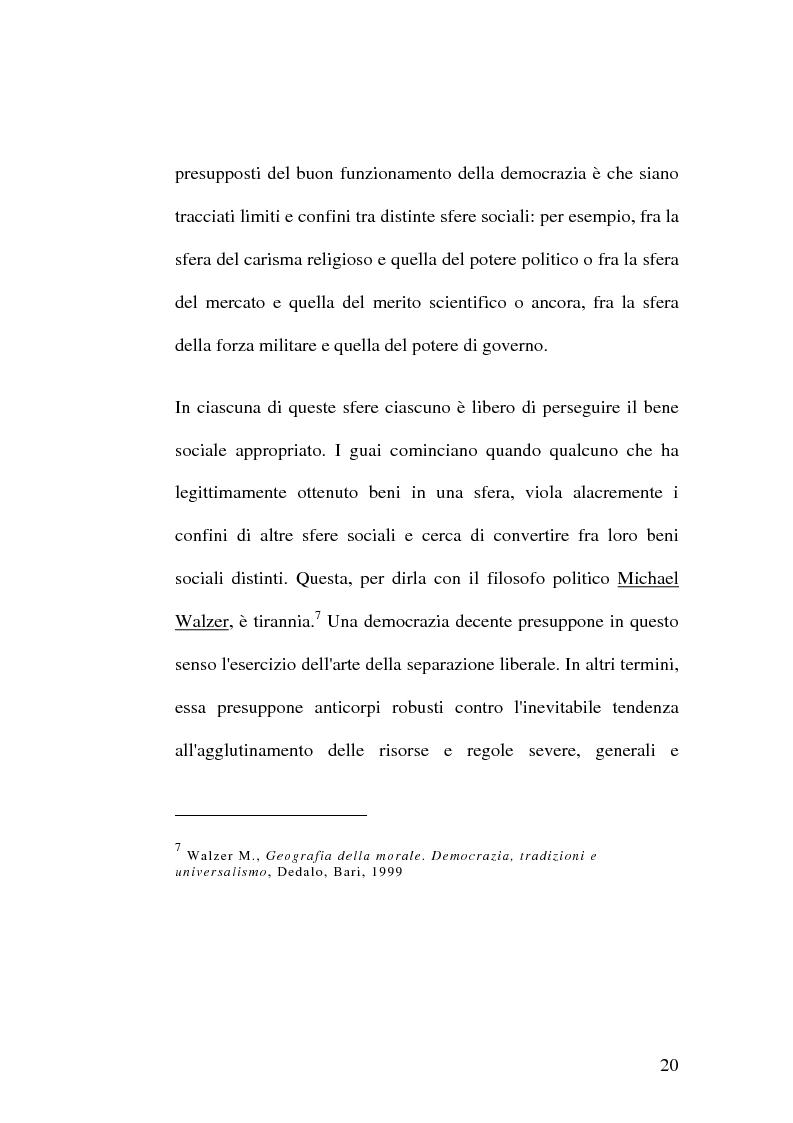 Anteprima della tesi: Diritti umani e multiculturalità nel villaggio globale, Pagina 14