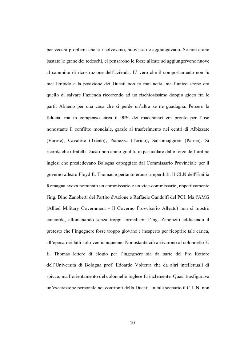 Anteprima della tesi: Il Marketing Tribale in Ducati Motor Holding SpA, Pagina 10