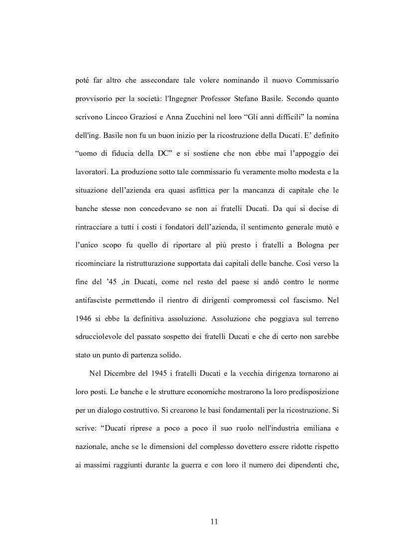 Anteprima della tesi: Il Marketing Tribale in Ducati Motor Holding SpA, Pagina 11