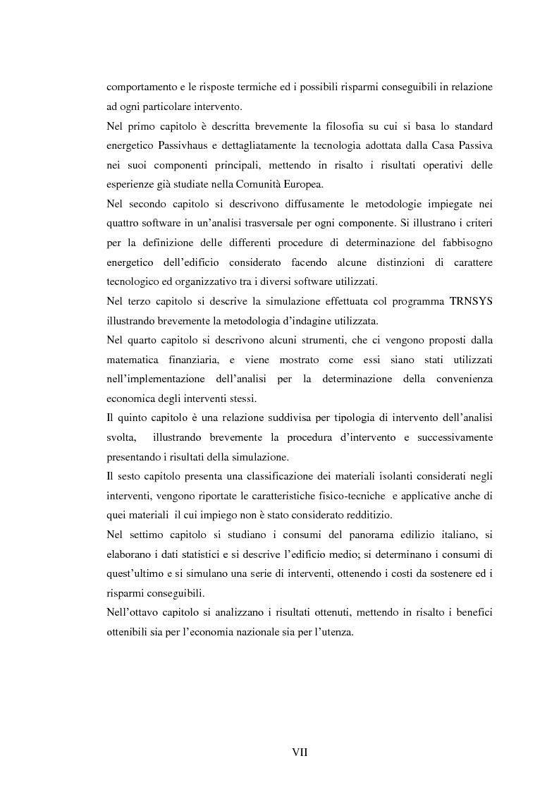 Anteprima della tesi: Confronto tra modelli di valutazione per la stima dell'impatto energetico e macroeconomico dello standard Passivhaus, Pagina 3
