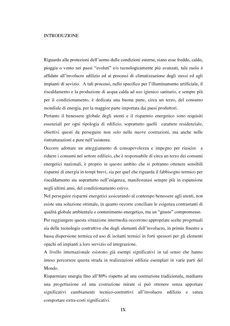 Anteprima della tesi: Confronto tra modelli di valutazione per la stima dell'impatto energetico e macroeconomico dello standard Passivhaus, Pagina 5