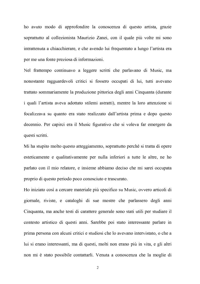 Anteprima della tesi: Music: il decennio''astratto-informale'' 1951-1961, Pagina 2