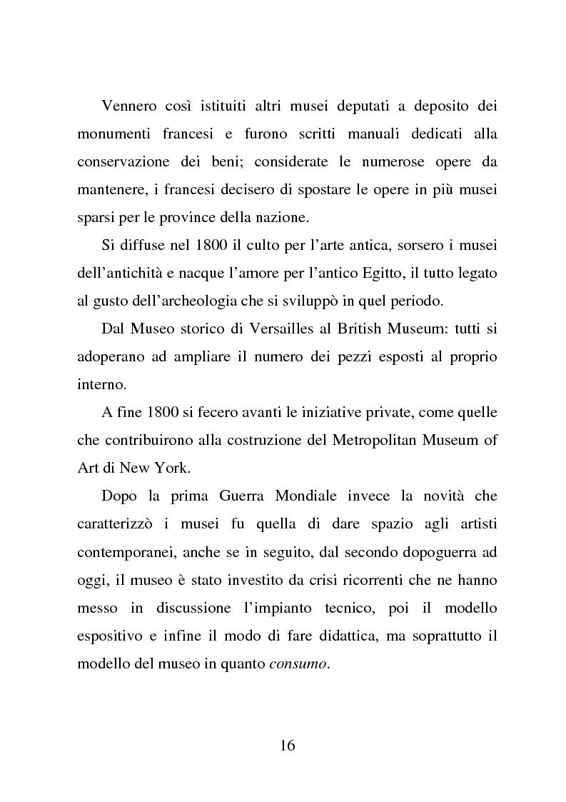 Anteprima della tesi: Piana delle Orme tra antropologia e storia: come si comunica il patrimonio, Pagina 10