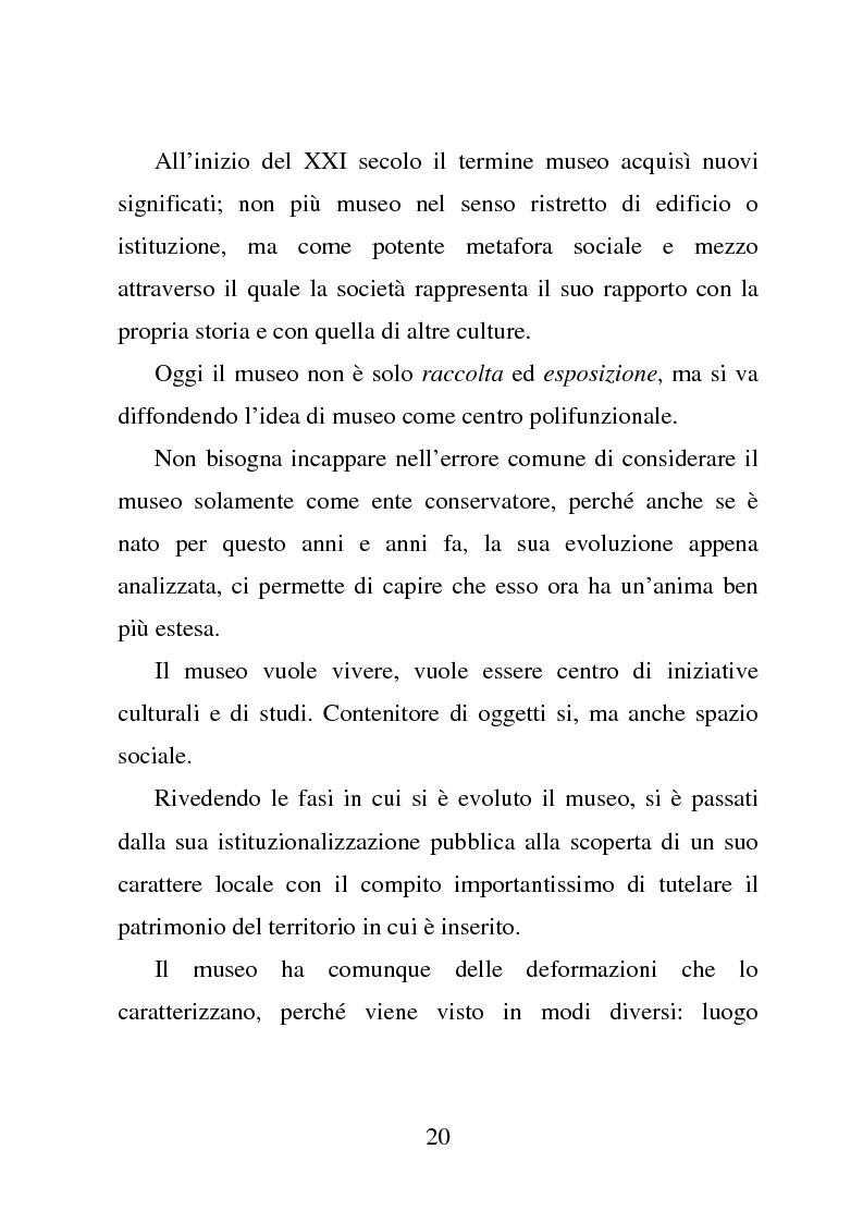 Anteprima della tesi: Piana delle Orme tra antropologia e storia: come si comunica il patrimonio, Pagina 14