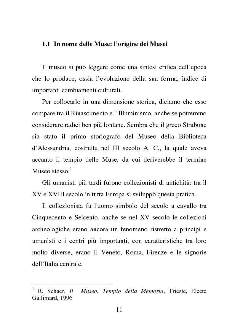 Anteprima della tesi: Piana delle Orme tra antropologia e storia: come si comunica il patrimonio, Pagina 5