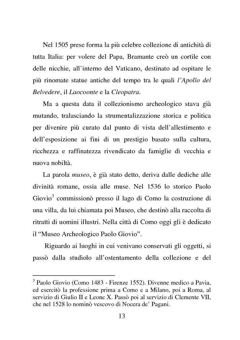 Anteprima della tesi: Piana delle Orme tra antropologia e storia: come si comunica il patrimonio, Pagina 7
