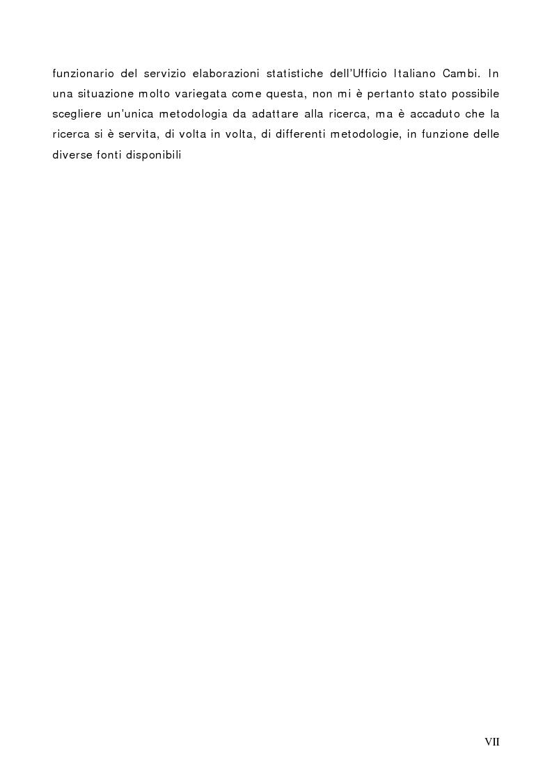 Anteprima della tesi: Il Cliente Immigrato: il caso Angelo Costa, Pagina 7