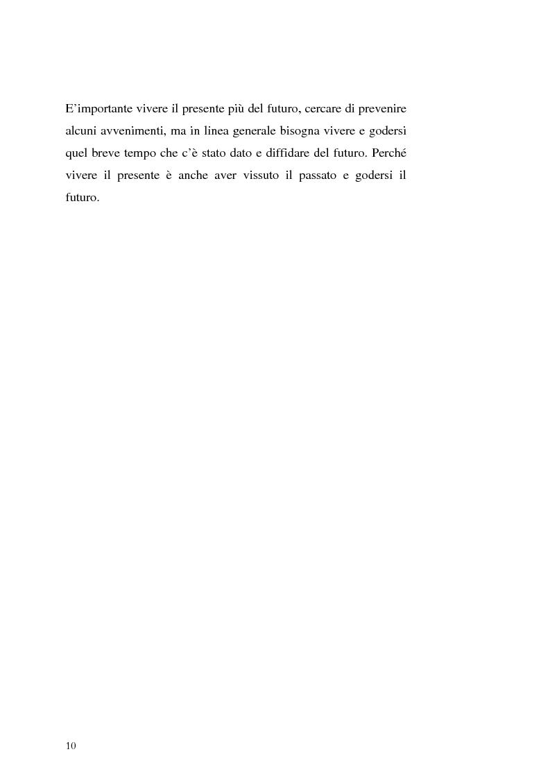 Anteprima della tesi: Le Proiezioni nel tempo: Il tema della macchina del tempo tra cinema analogico e cinema digitale, Pagina 6