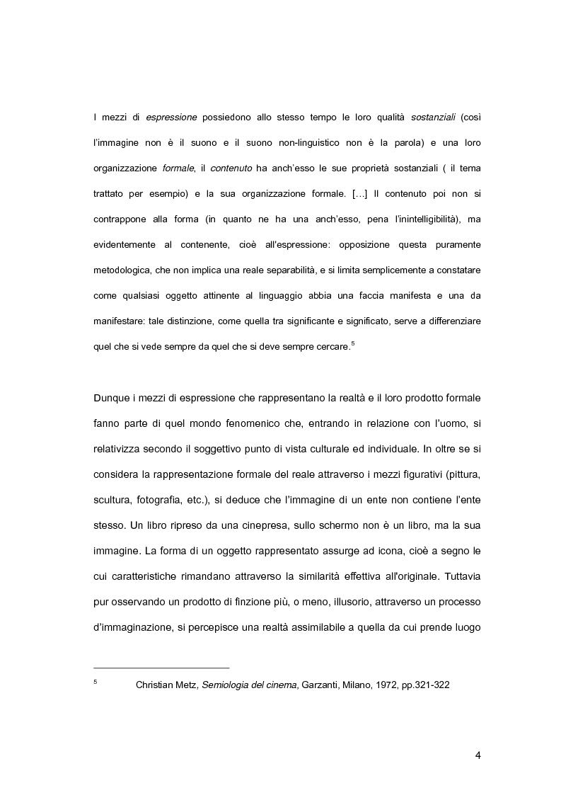 Anteprima della tesi: Cinema e relatività: il caso di Memento, Pagina 3