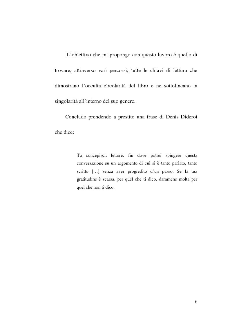 Anteprima della tesi: Tres Tristes Tigres di Guillermo Cabrera Infante: un'opera singolare della narrativa ispano-americana, Pagina 4