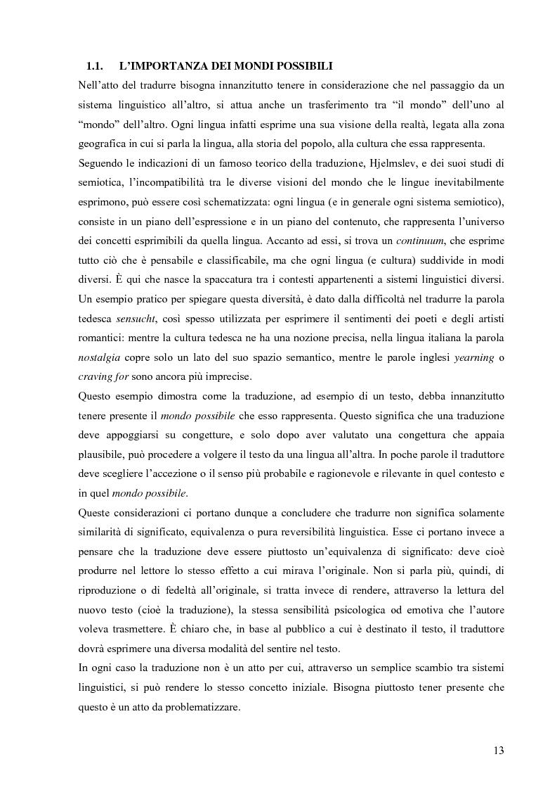 Anteprima della tesi: Il mondo magico del bambino e la traduzione dei nomi in Harry Potter, Pagina 6