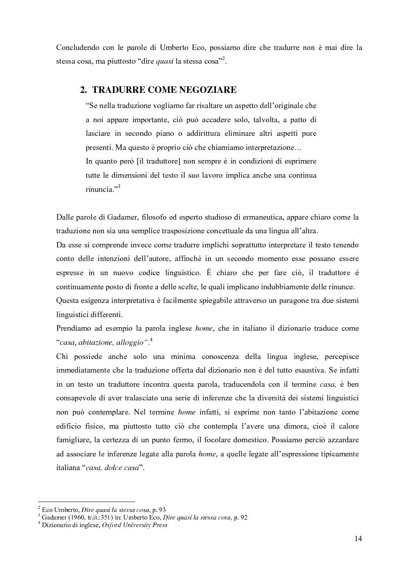 Anteprima della tesi: Il mondo magico del bambino e la traduzione dei nomi in Harry Potter, Pagina 7