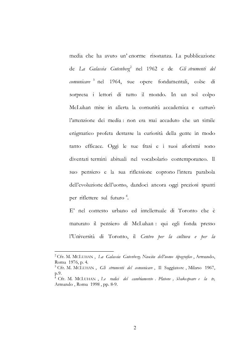 marshall mcluhan understanding media 1964 pdf