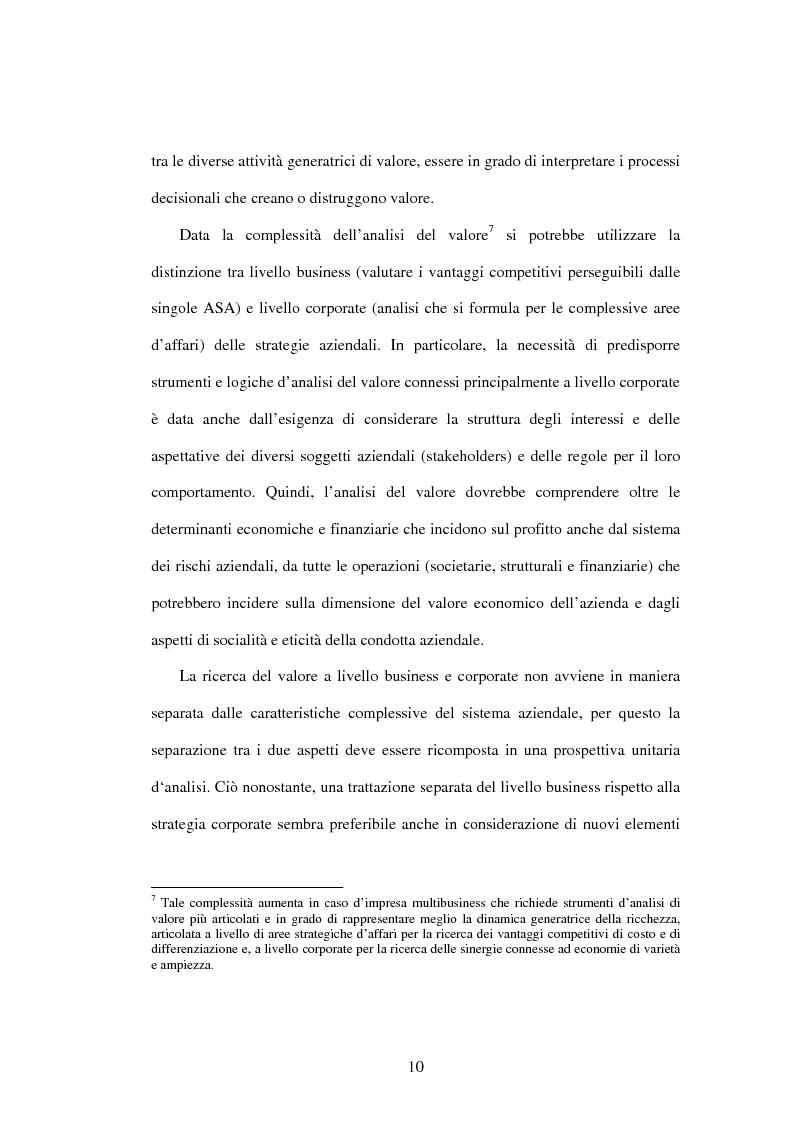 Anteprima della tesi: Le risorse umane nelle aziende turistico-congressuali, Pagina 10