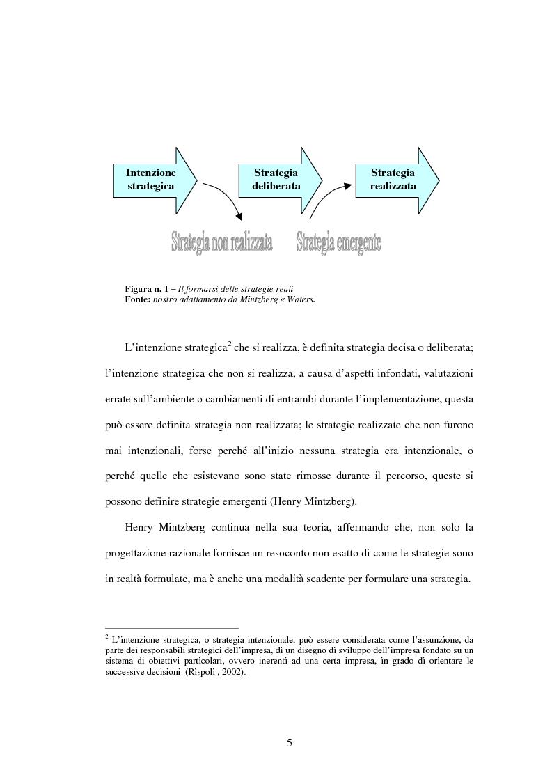 Anteprima della tesi: Le risorse umane nelle aziende turistico-congressuali, Pagina 5