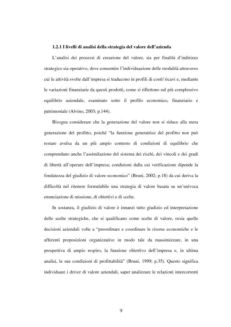 Anteprima della tesi: Le risorse umane nelle aziende turistico-congressuali, Pagina 9