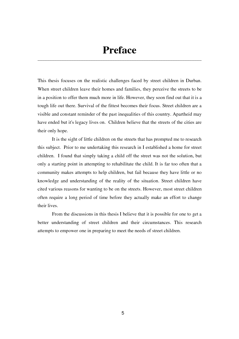 thesis preface writing Check your thesis for plagiarism example of a dissertation preface date published october 13, 2015 by the basic guidelines for writing a preface have all.