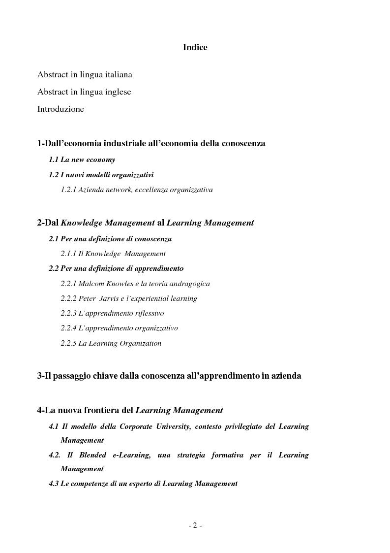 L 39 esperto di learning management un progetto formativo for Nascondi esperto