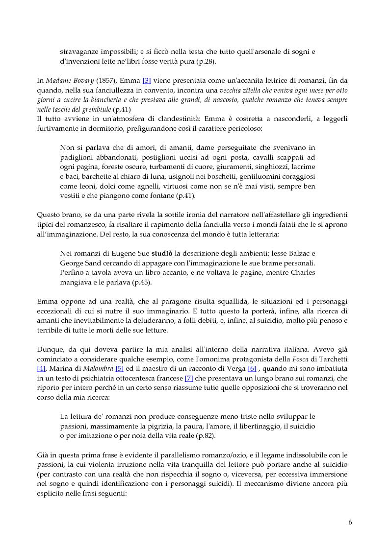 Anteprima della tesi: Il romanzo corruttore, Pagina 2