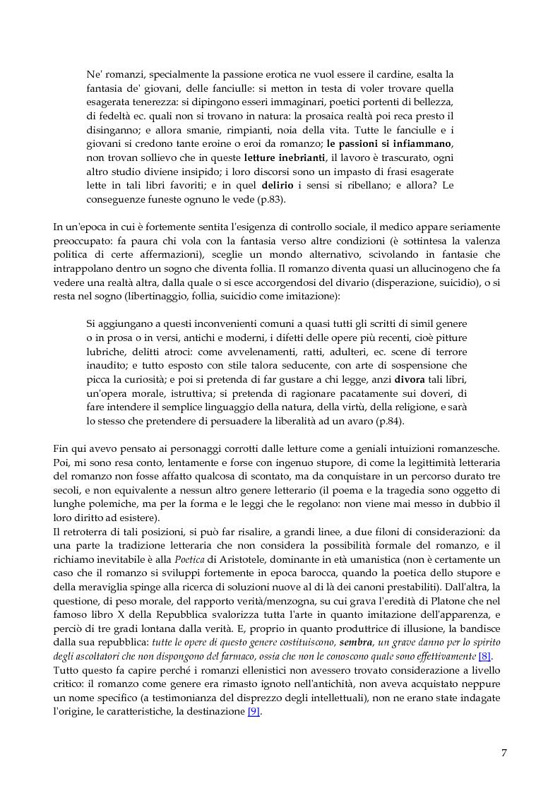 Anteprima della tesi: Il romanzo corruttore, Pagina 3