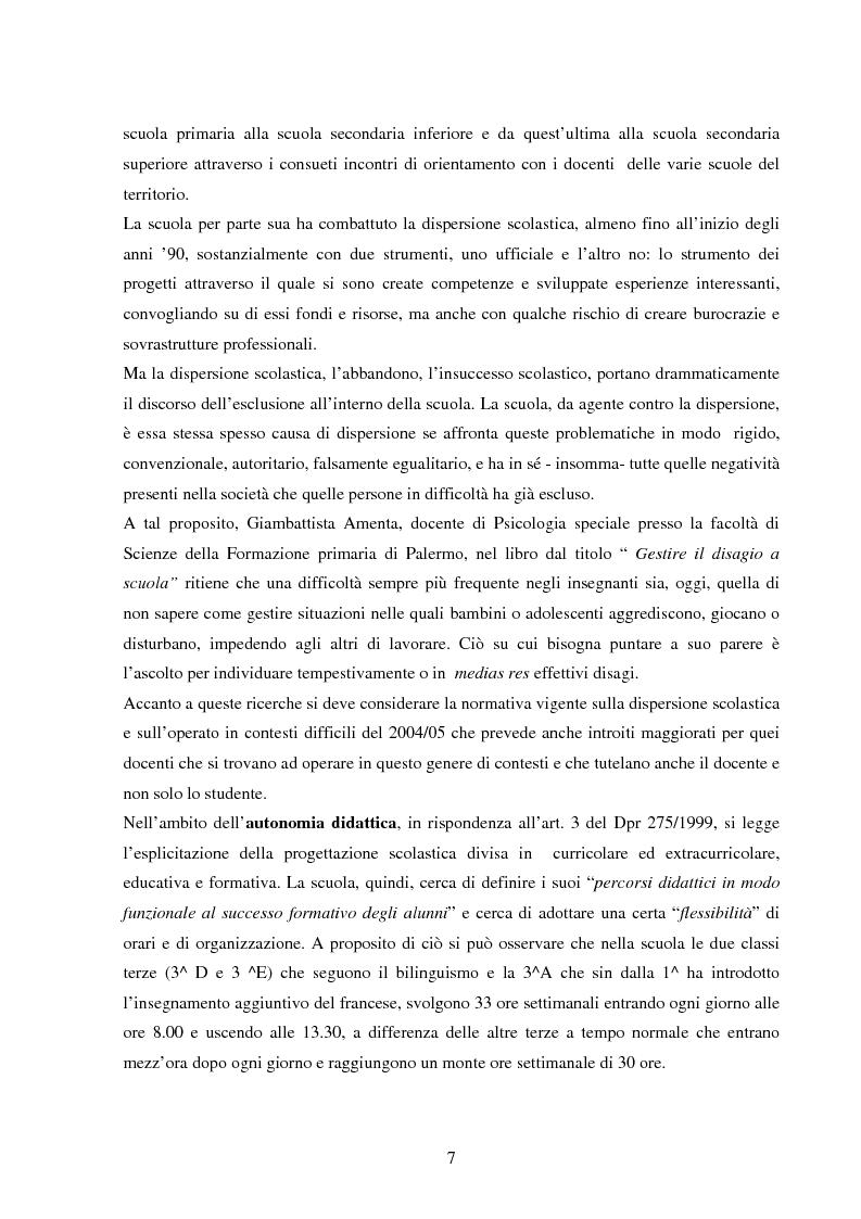 Anteprima della tesi: Si dice o non si dice? Meglio mille modi di dire, Pagina 4