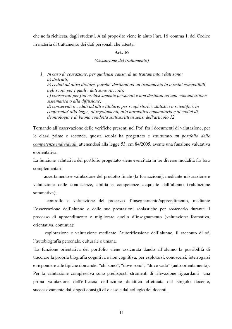 Anteprima della tesi: Si dice o non si dice? Meglio mille modi di dire, Pagina 8