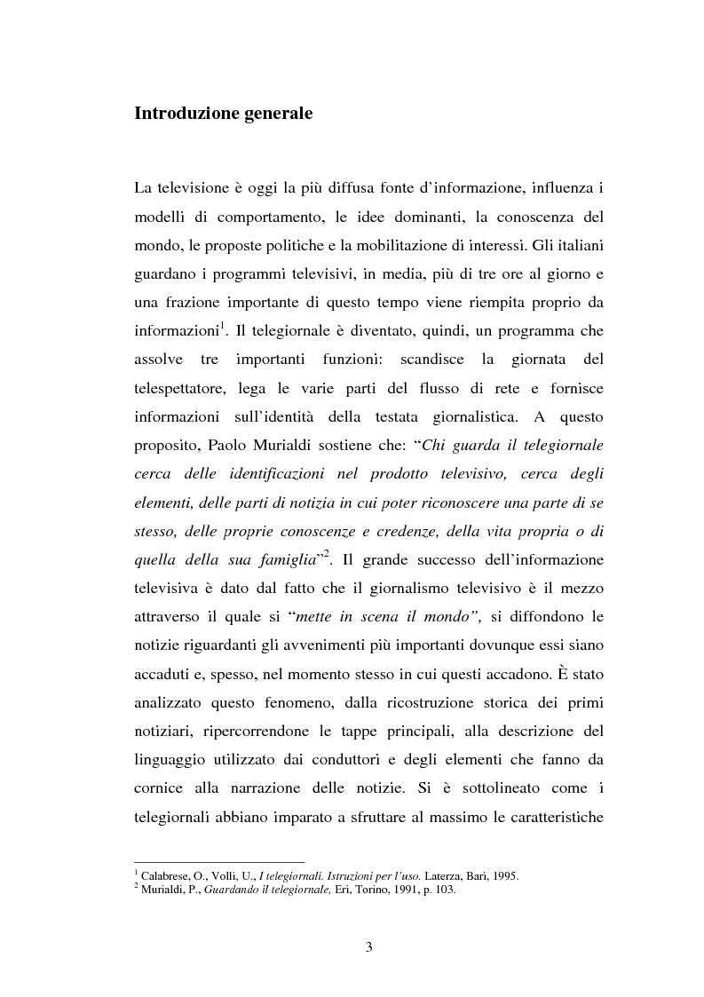"""Estetica dell'informazione satirica: """"Striscia la notizia"""" - Tesi di Laurea"""