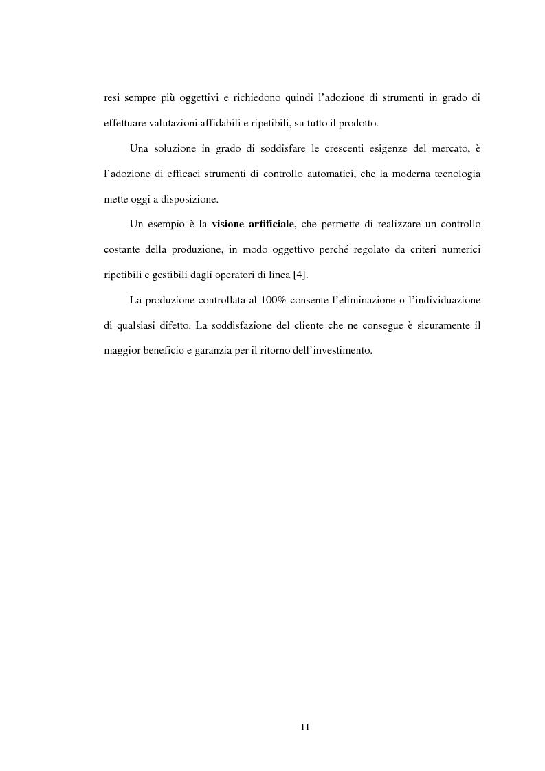 Anteprima della tesi: Sistemi per l'automazione di piccole aziende, Pagina 13